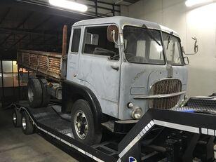 camião de caixa aberta FIAT 642 N