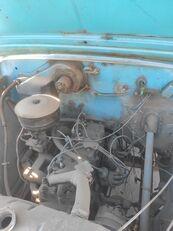 camião de caixa aberta GAZ 5204