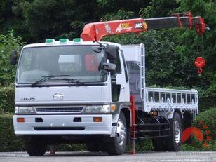 camião de caixa aberta HINO Ranger