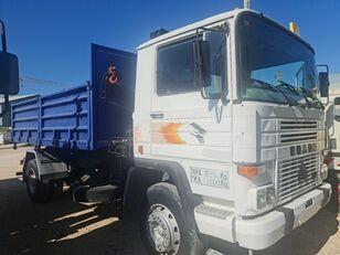 camião de caixa aberta PEGASO 1217 HIAB 071