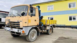 camião de caixa aberta ROSS VIZA 333