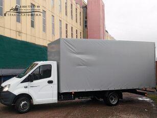 camião de toldo GAZ  A21R23 novo