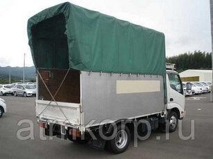 camião de toldo HINO Dutoro