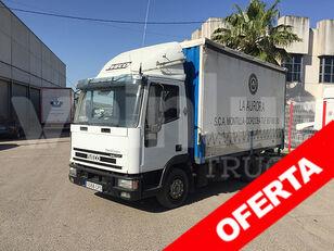camião de toldo IVECO EUROCARGO ML100E18