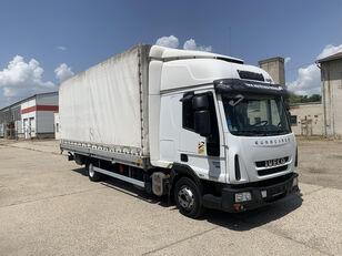 camião de toldo IVECO EuroCargo 75 E  EEV