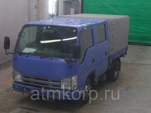 camião de toldo MAZDA TITAN LJR85A