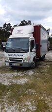 camião de toldo Mitsubishi Fuso Canter