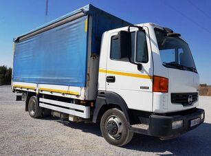 camião de toldo NISSAN Alteon 80.19