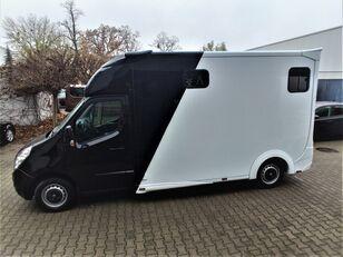 camião de transporte de cavalos OPEL Movano Furgon novo
