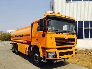 camião de transporte de combustivel SHACMAN novo