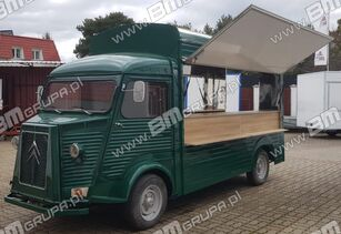 camião de venda BMgrupa CITROEN HY, FOOD TRUCK do sprzedaży lodów novo