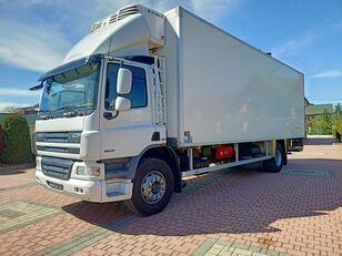 camião frigorífico DAF CF 75 /Euro 5 / TK TSe500 /20 euro palet SPROWADZONY