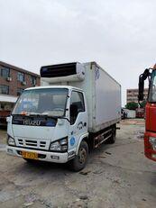 camião frigorífico ISUZU
