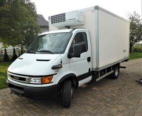 camião frigorífico IVECO Daily 65