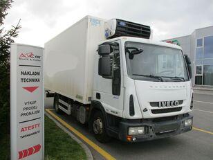 camião frigorífico IVECO ML 80EL18 Carrier Xarios 500 - 24°C