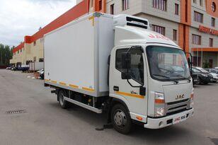 camião frigorífico JAC Изотермический автофургон на шасси JAC N80 novo