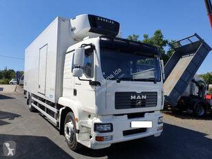 camião frigorífico MAN TGM