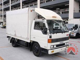 camião frigorífico MAZDA Titan