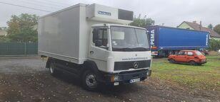 camião frigorífico MERCEDES-BENZ 1117