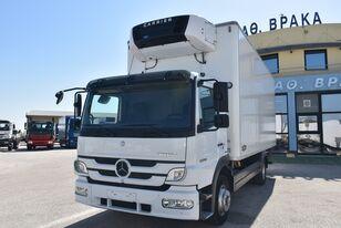 camião frigorífico MERCEDES-BENZ 1224 L ATEGO / EURO 4