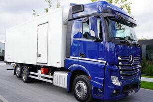 camião frigorífico MERCEDES-BENZ Actros 2545 BigSpace / E6 / 6x2 / 19 EPAL / TK T-1000R / Retarde
