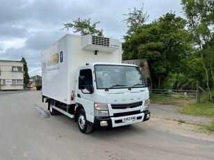 camião frigorífico MITSUBISHI Fuso Canter