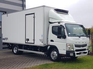 camião frigorífico MITSUBISHI Fuso Canter 7C15 CHŁODNIA WINDA 10EP 4,98x2,11x2,09