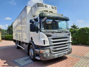 camião frigorífico SCANIA P 270 NOWE OPONY 420tyś km sprowadzony