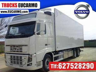 camião frigorífico VOLVO FH16 580