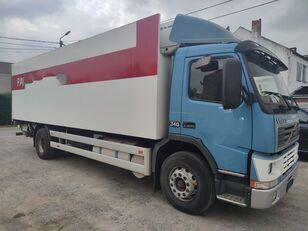 camião frigorífico VOLVO FM 12  340