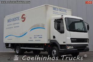 camião furgão DAF 45LF 150