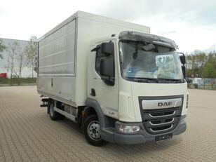 camião furgão DAF DAF LF210 novo