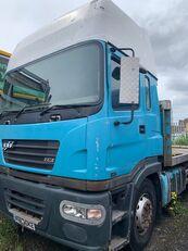 camião furgão ERF ECX 2005 BREAKING FOR SPARES para peças