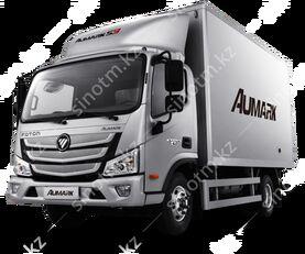 camião furgão FOTON M4 Aumark S