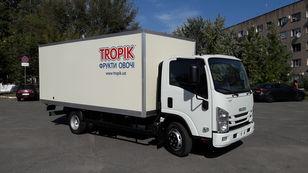 camião furgão ISUZU NPR 75 L-K novo