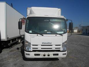 camião furgão ISUZU NPR75