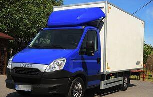 camião furgão IVECO DAILY 35S13 2.3 Diesel * IZOTERMAA * SUPER STAN!