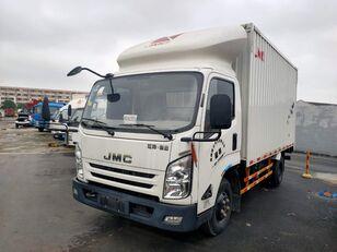 camião furgão JMC