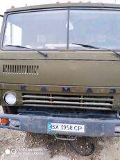 camião furgão KAMAZ 53202