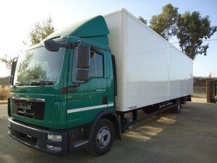 camião furgão MAN TGL 12 250