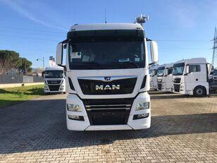 camião furgão MAN TGX 26.470 LAMBERET