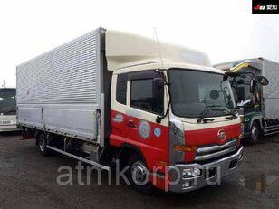 camião furgão NISSAN CONDOR MK38C