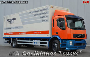 camião furgão VOLVO FE 260