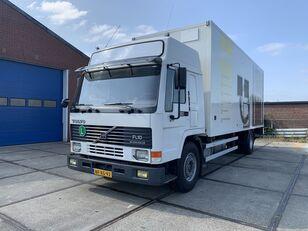 camião furgão VOLVO FL10 320-1997-EURO 2-HOLAND -331.684 Km !!!-TOP TRUCK
