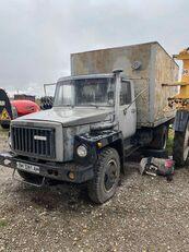 camião isotérmico GAZ 4301