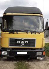 camião isotérmico MAN 14.272