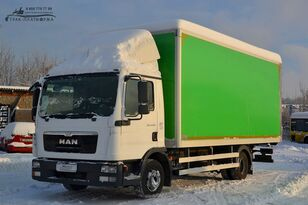 camião isotérmico MAN TGL 12.180 4x2 BL
