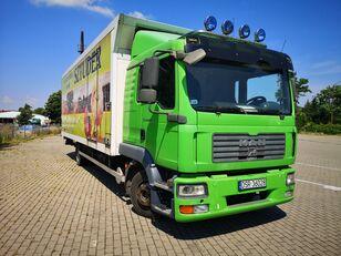 camião isotérmico MAN Tgl 12.240