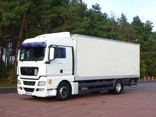 camião isotérmico MAN-VW MAN TGX 18.400
