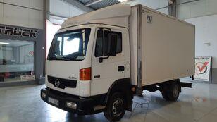 camião isotérmico NISSAN ATLEON 56.15